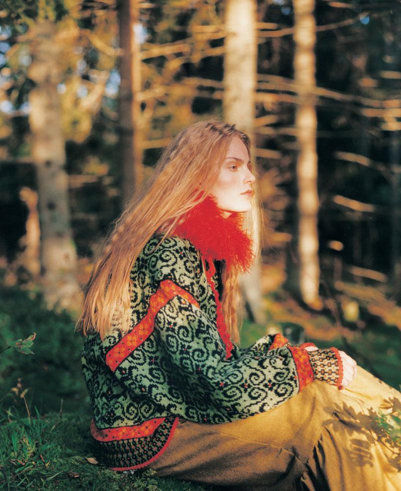 Norwegian Knitting Designs Sommer Street S Penguin Random House Store